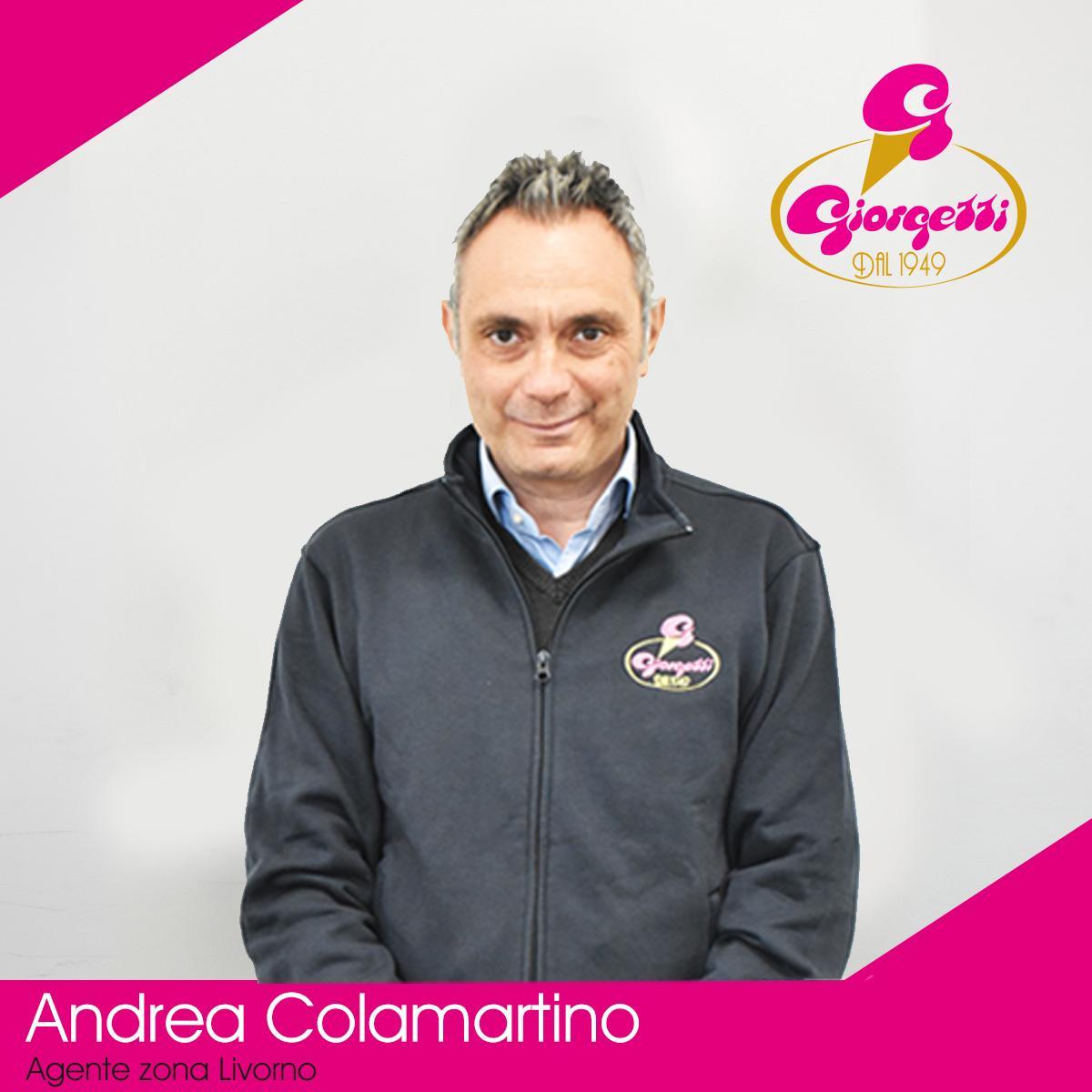 Andrea Colamartino