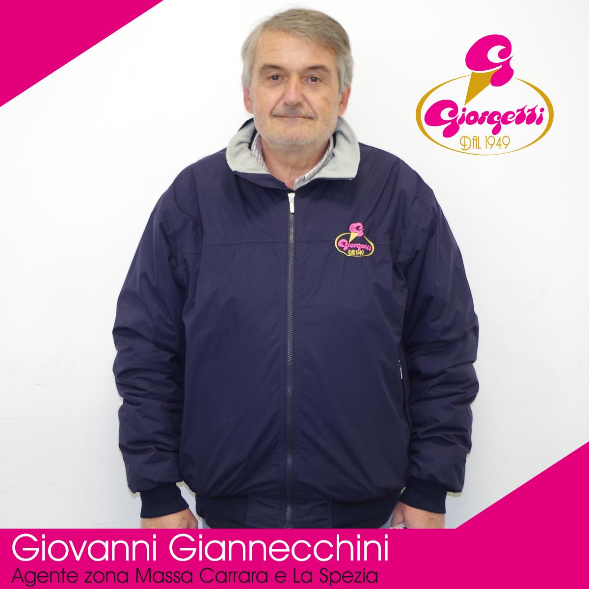 Giovanni Giannecchini