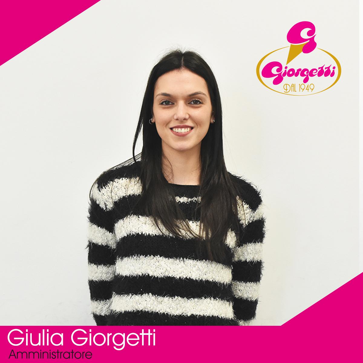 Giulia Giorgetti
