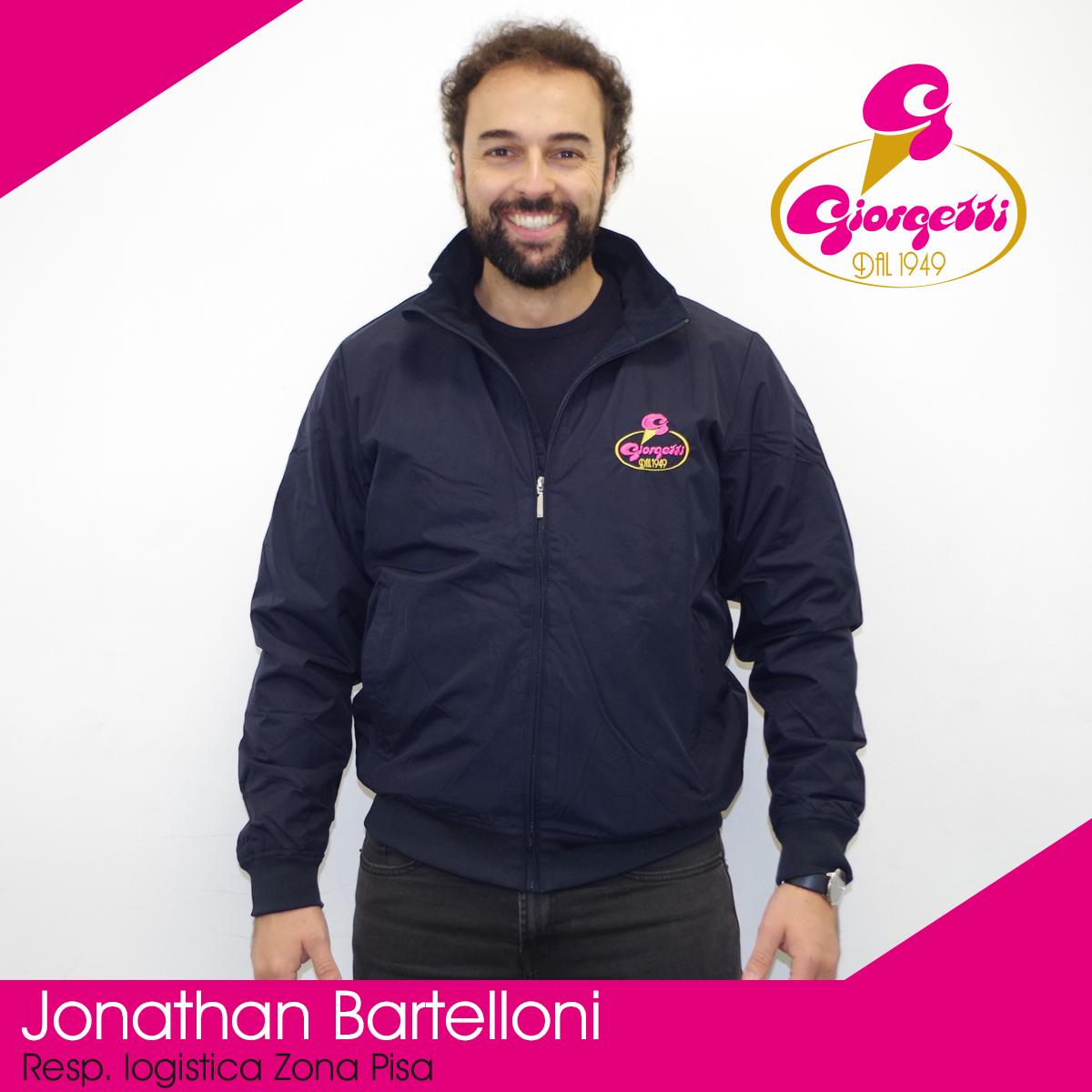 Jonathan Bartelloni