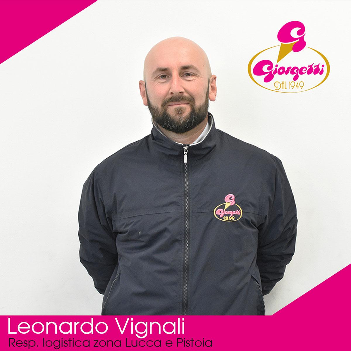 Leonardo Vignali