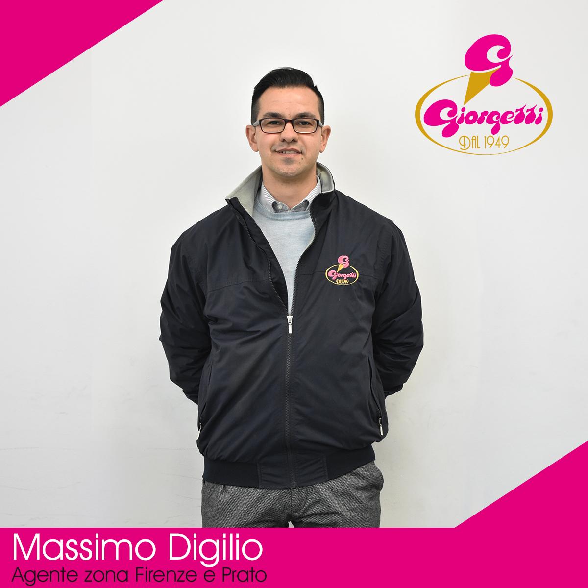 Massimo Digilio