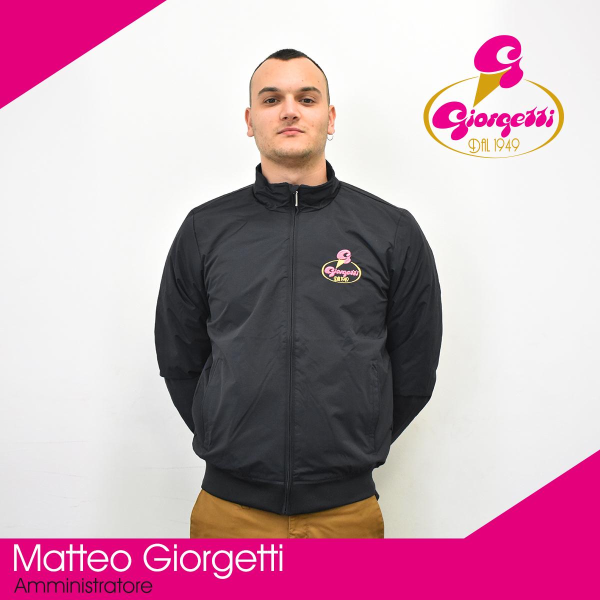 Matteo Giorgetti
