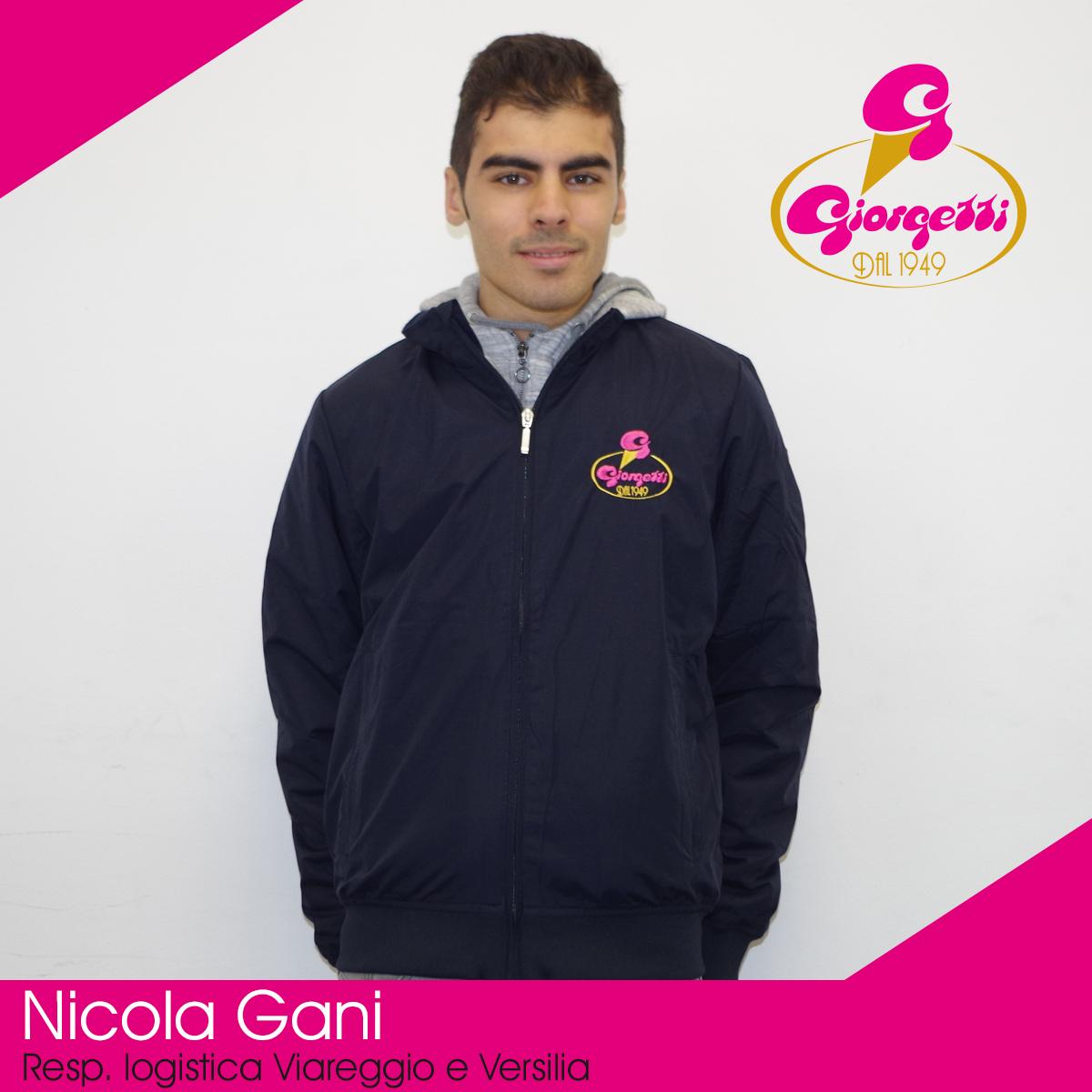 Nicola Gani