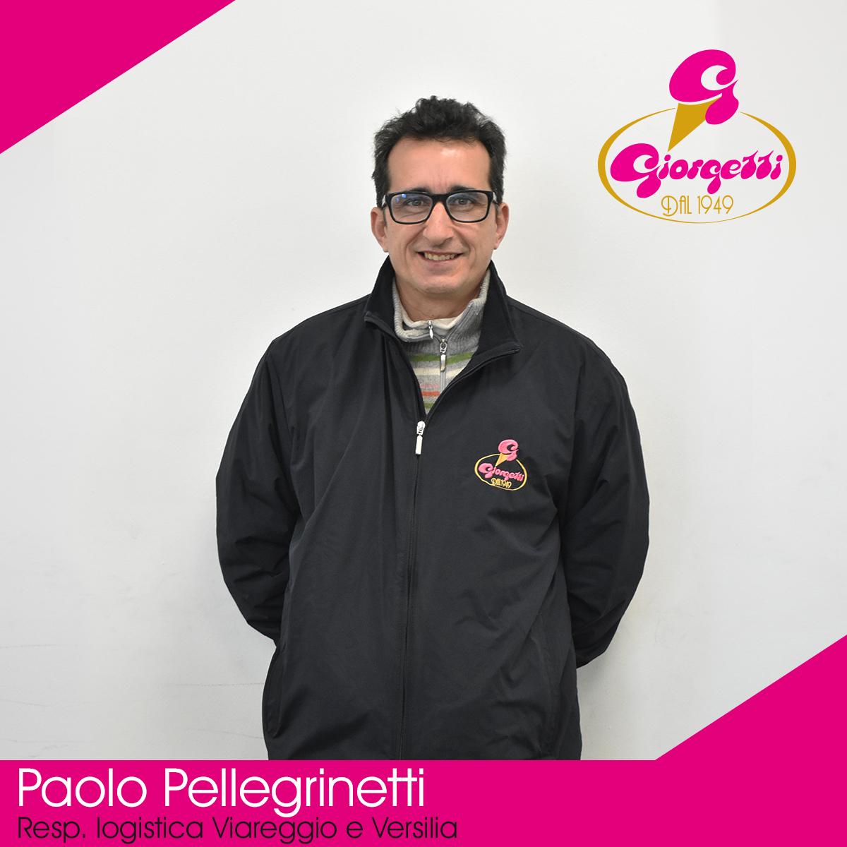 Paolo Pellegrinetti