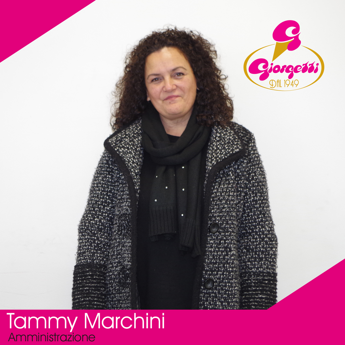 Tammy Marchini
