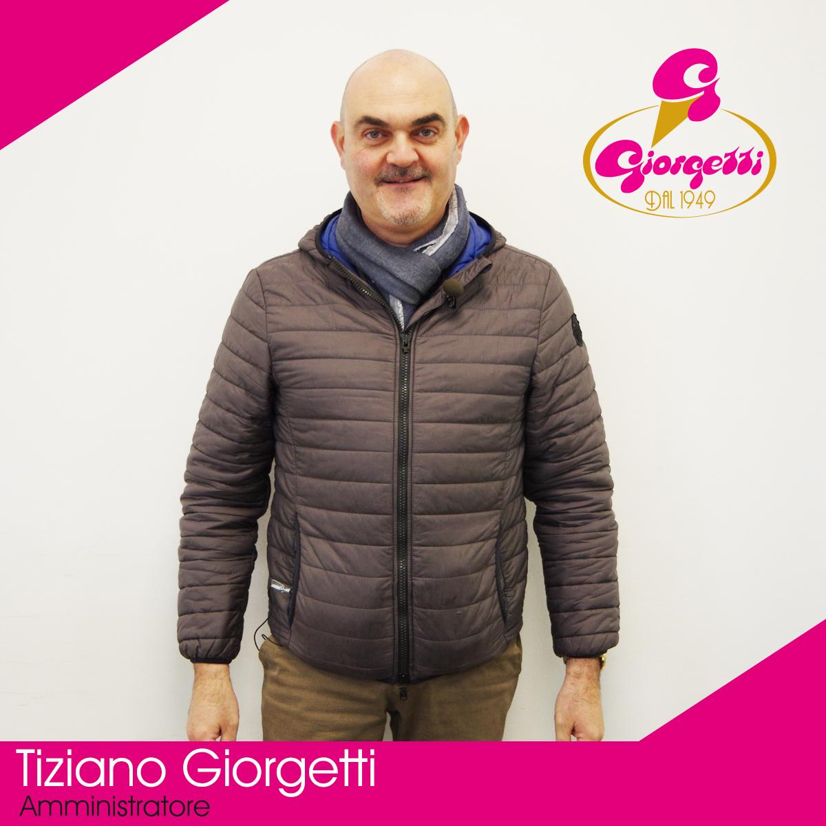 Tiziano Giorgetti