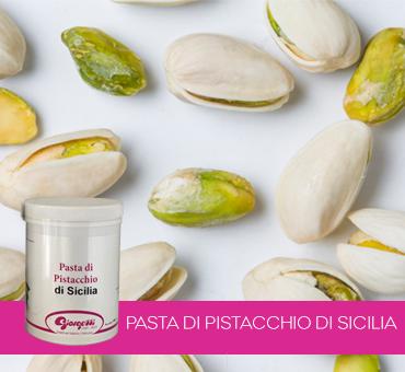 Pasta di Pistacchio di Sicilia